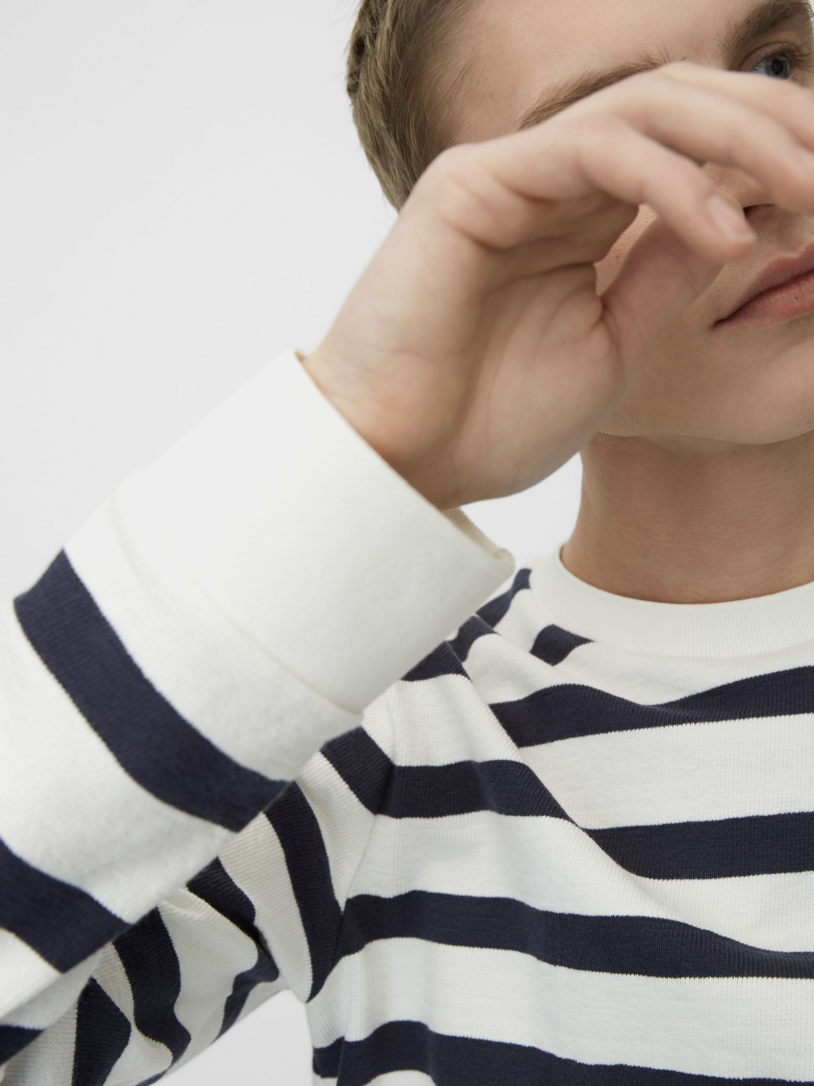 MARC O`POLO Кофти та светри чоловічі модель 021216352076-T81 відгуки, 2017