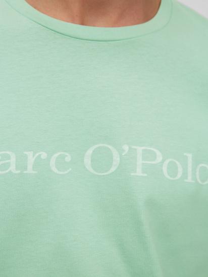 Футболка Marc O'Polo модель 021222051230-422 — фото 5 - INTERTOP