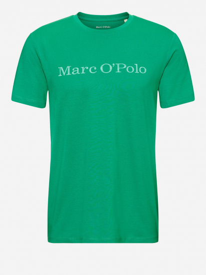 Футболка Marc O'Polo модель 021222051230-438 — фото 3 - INTERTOP