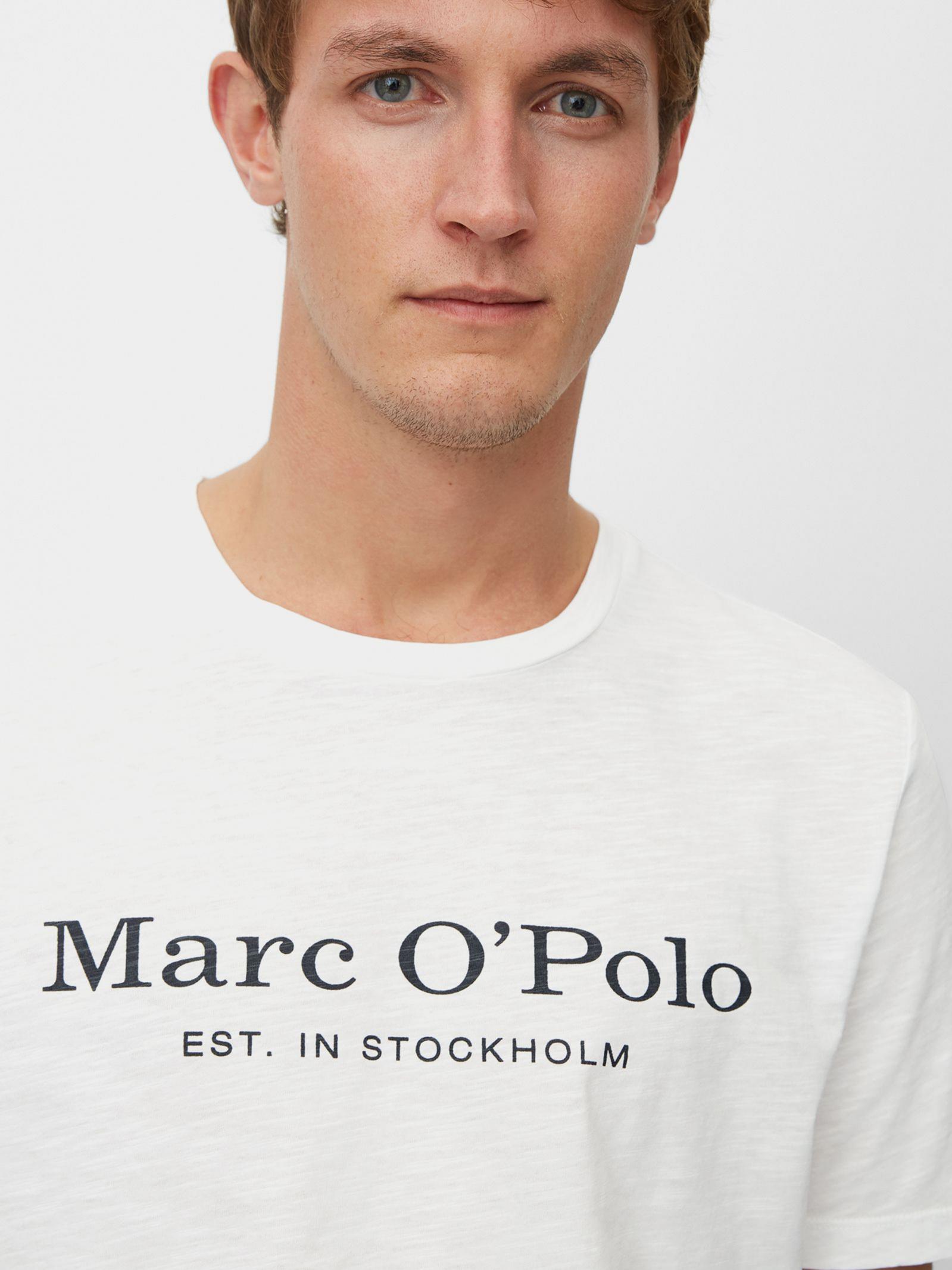Футболка мужские MARC O'POLO модель PE3626 приобрести, 2017