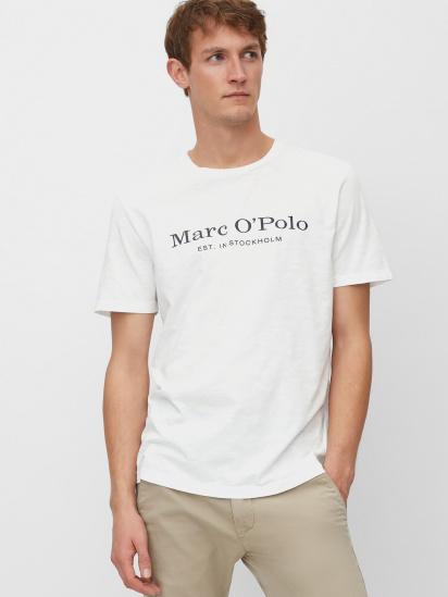 Футболка мужские MARC O'POLO модель PE3626 качество, 2017