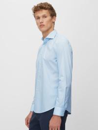 Рубашка мужские MARC O'POLO модель 022720142348-K89 купить, 2017