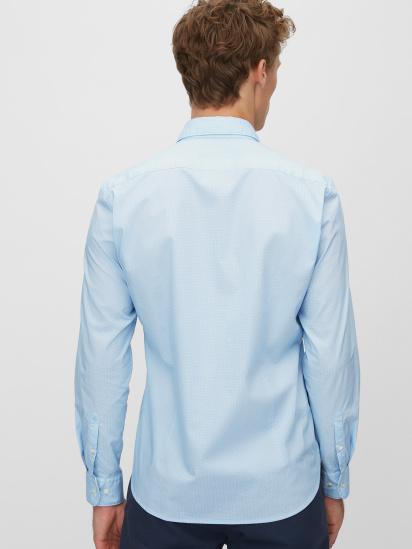 Рубашка мужские MARC O'POLO модель 022720142348-K89 приобрести, 2017
