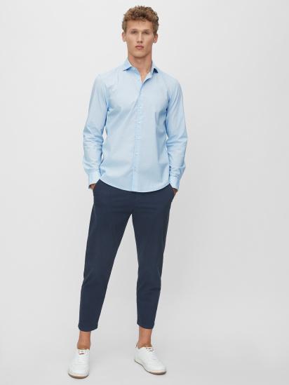 Рубашка мужские MARC O'POLO модель 022720142348-K89 , 2017