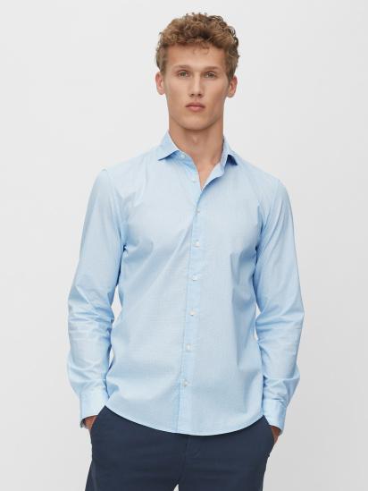 Рубашка мужские MARC O'POLO модель 022720142348-K89 качество, 2017