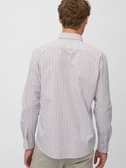 Сорочка з довгим рукавом Marc O'Polo модель 022721042130-Q15 — фото 2 - INTERTOP