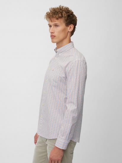 Сорочка з довгим рукавом Marc O'Polo модель 022721042130-Q15 — фото 3 - INTERTOP