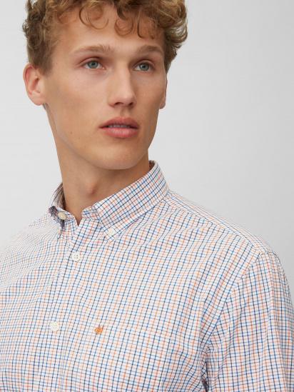 Сорочка з довгим рукавом Marc O'Polo модель 022721042130-Q15 — фото 5 - INTERTOP