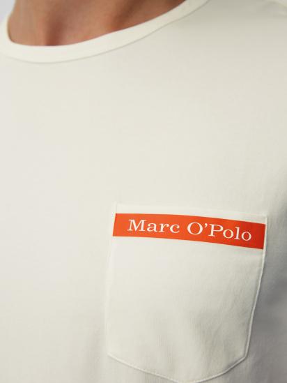 Футболки Marc O'Polo - фото