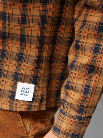 Сорочка з довгим рукавом Marc O'Polo DENIM - фото