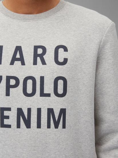 Світшот Marc O'Polo DENIM - фото