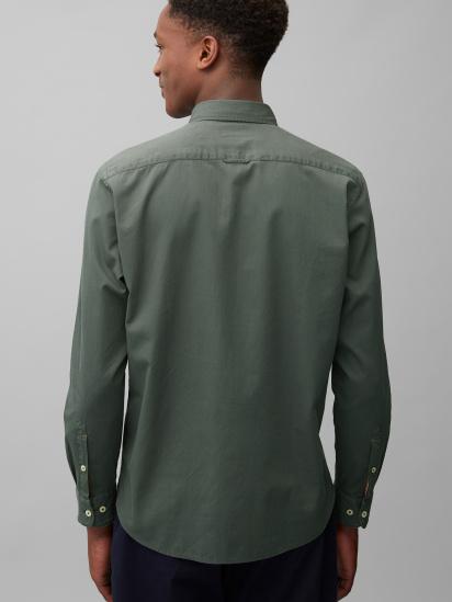 Сорочка з довгим рукавом Marc O'Polo модель M27766842156-451 — фото 2 - INTERTOP