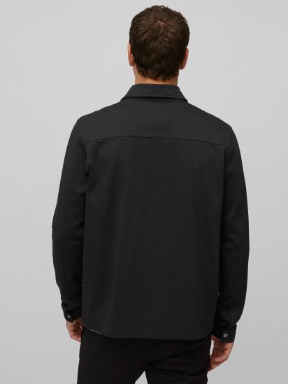Сорочка з довгим рукавом Marc O'Polo модель 121308057010-990 — фото 2 - INTERTOP