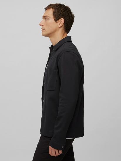 Сорочка з довгим рукавом Marc O'Polo модель 121308057010-990 — фото 5 - INTERTOP