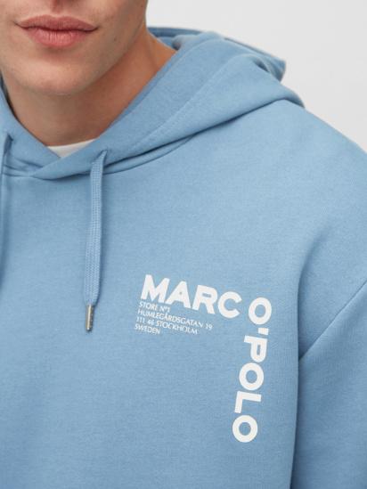 Худі Marc O'Polo модель 121401154024-849 — фото 4 - INTERTOP