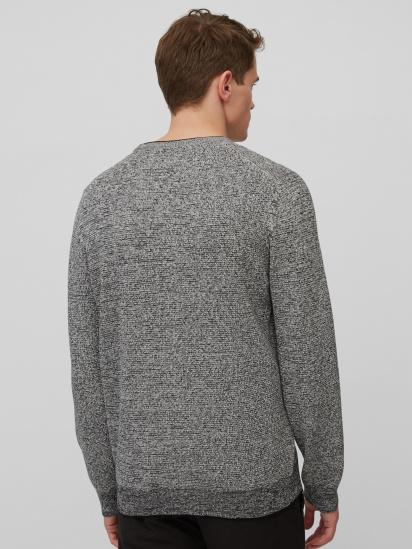 Пуловер Marc O'Polo модель 121506560226-990 — фото 2 - INTERTOP