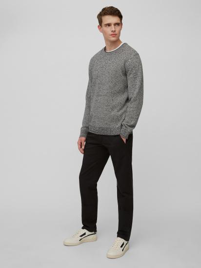Пуловер Marc O'Polo модель 121506560226-990 — фото 3 - INTERTOP