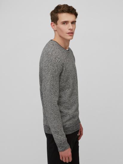 Пуловер Marc O'Polo модель 121506560226-990 — фото 5 - INTERTOP