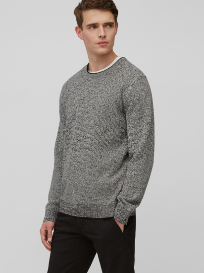 Пуловер Marc O'Polo модель 121506560226-990 — фото - INTERTOP