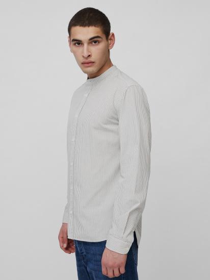 Сорочка з довгим рукавом Marc O'Polo DENIM модель 161118842048-S96 — фото 5 - INTERTOP