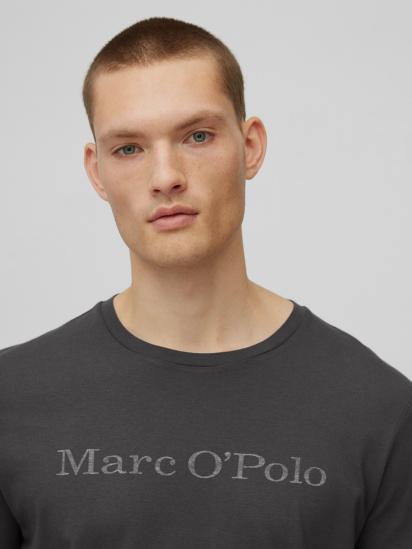 Футболка Marc O'Polo модель B21222051230-987 — фото 5 - INTERTOP