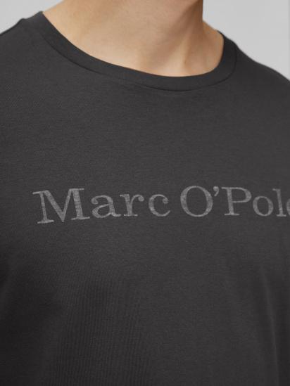 Футболка Marc O'Polo модель B21222051230-987 — фото 6 - INTERTOP