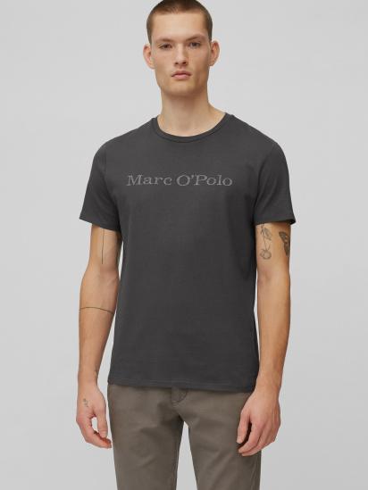 Футболка Marc O'Polo модель B21222051230-987 — фото - INTERTOP