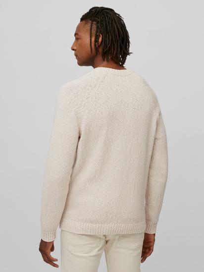 Пуловер Marc O'Polo модель 122604760046-115 — фото 2 - INTERTOP