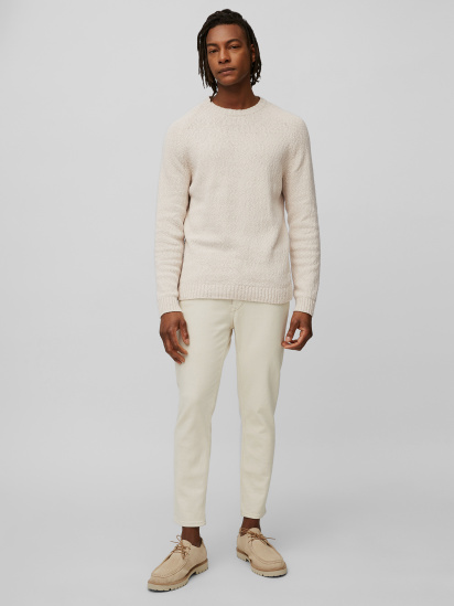 Пуловер Marc O'Polo модель 122604760046-115 — фото 3 - INTERTOP