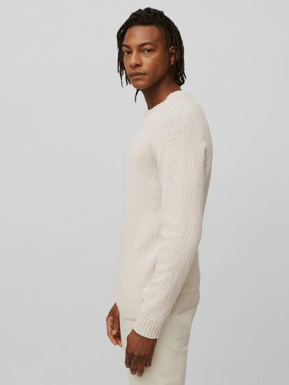 Пуловер Marc O'Polo модель 122604760046-115 — фото 4 - INTERTOP