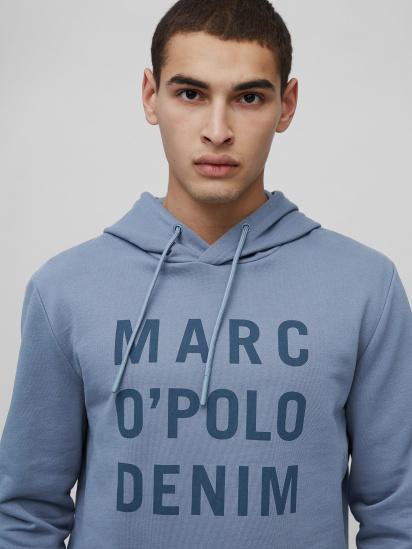 Худі Marc O'Polo DENIM модель 161402254204-802 — фото 5 - INTERTOP