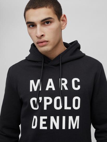 Худі Marc O'Polo DENIM модель M61402254204-990 — фото 5 - INTERTOP