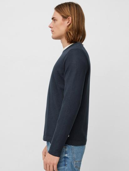 Пуловер Marc O'Polo модель 122508060080-896 — фото 4 - INTERTOP