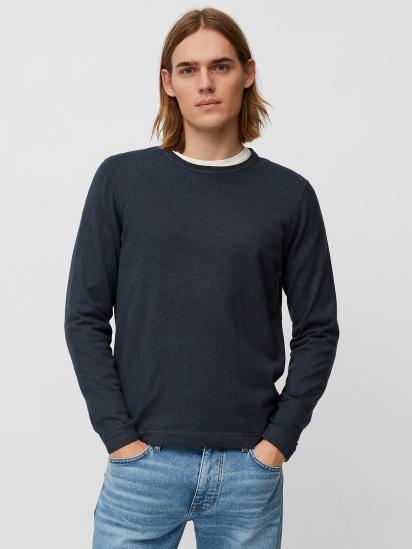 Пуловер Marc O'Polo модель 122508060080-896 — фото - INTERTOP