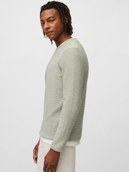 Пуловер Marc O'Polo модель M22601360270-Y51 — фото 4 - INTERTOP