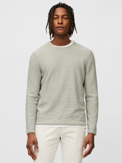 Пуловер Marc O'Polo модель M22601360270-Y51 — фото - INTERTOP