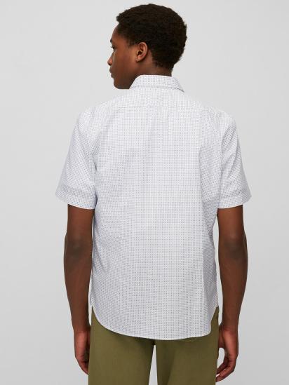 Сорочка з коротким рукавом Marc O'Polo модель 123720141012-V14 — фото 2 - INTERTOP