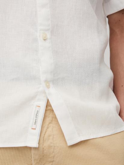 Сорочка з коротким рукавом Marc O'Polo модель M23742841014-100 — фото 5 - INTERTOP