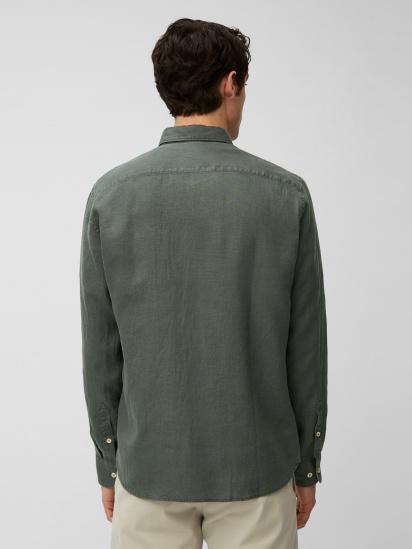Сорочка з довгим рукавом Marc O'Polo модель M23742842082-451 — фото 2 - INTERTOP