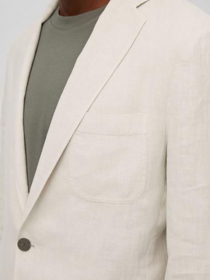 Піджак Marc O'Polo модель 123097080044-905 — фото 4 - INTERTOP