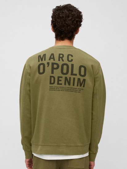 Світшот Marc O'Polo DENIM модель 164305554056-499 — фото 3 - INTERTOP