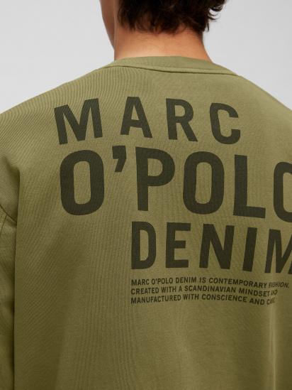 Світшот Marc O'Polo DENIM модель 164305554056-499 — фото 5 - INTERTOP