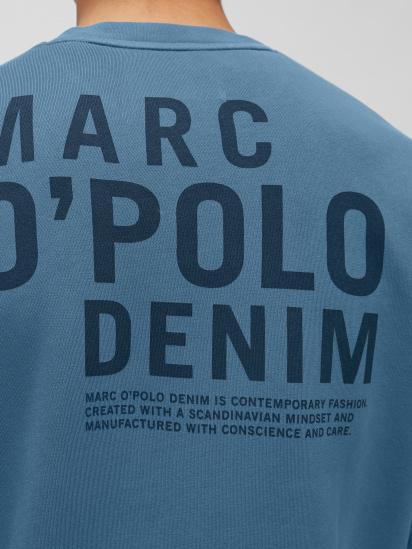 Світшот Marc O'Polo DENIM модель 164305554056-892 — фото 4 - INTERTOP