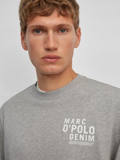 Світшот Marc O'Polo DENIM модель 165305554056-961 — фото 5 - INTERTOP