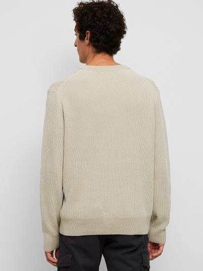 Пуловер Marc O'Polo модель M29510260098-913 — фото 2 - INTERTOP