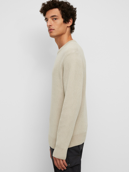 Пуловер Marc O'Polo модель M29510260098-913 — фото 3 - INTERTOP
