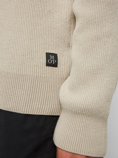 Пуловер Marc O'Polo модель M29510260098-913 — фото 4 - INTERTOP