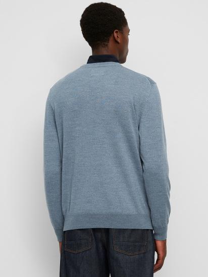 Пуловер Marc O'Polo модель 129508360052-866 — фото 2 - INTERTOP