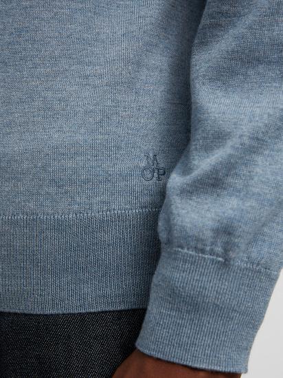 Пуловер Marc O'Polo модель 129508360052-866 — фото 4 - INTERTOP