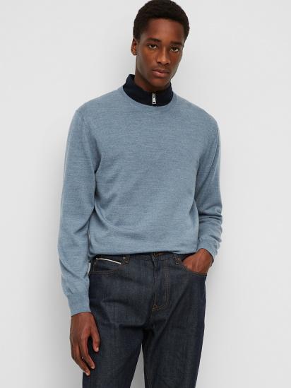 Пуловер Marc O'Polo модель 129508360052-866 — фото - INTERTOP